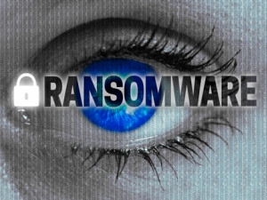 Ransomware attacks are growing rapidly.