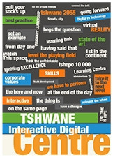 The Interactive Digital Centre in Tshwane aims to provide VR, AR and 3D technology skills.