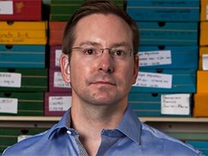 Brendan Widlake, Business Development executive at Stratus Technologies.