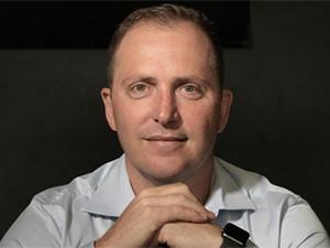 Craig Rosewarne, Wolfpack Information Risk