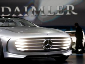 Daimler's Mercedes-Benz Cars division wants to compete with rivals emerging from the tech and software sectors.