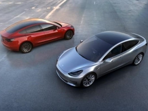 "The ""affordable"" Tesla Model 3 was unveiled in April, and Musk is expected to reveal more features on Wednesday."