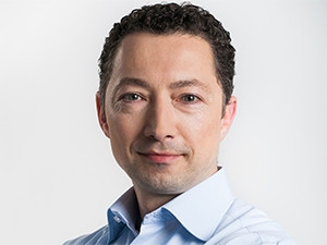 PayU believes new EMEA CEO Mario Shiliashki will steer the ship to the new frontier in e-commerce and fintech omni-payment.