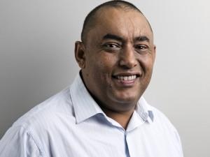 Mark Harris, marketing director of XON