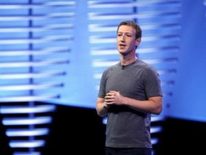 Facebook CEO Mark Zuckerberg says pre-roll adverts will not feature on videos on the social network.