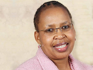 The eBMS system will be fully implemented across the province by the end of 2016, says Health MEC, Qedani Mahlangu.