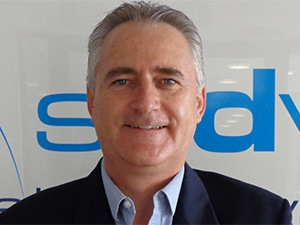 CEO Shaun Barkhuizen says SADV has been flying under the radar for years but now it is time to increase its profile and presence in the fibre market.