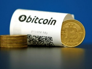 Bitcoin addresses are anonymous, but users can be traced through IP addresses or by analysing money flows.