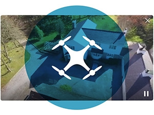 Drone owners are now able to live-stream footage directly from their drones to Periscope.