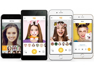 Another selfie-filter app launches | ITWeb