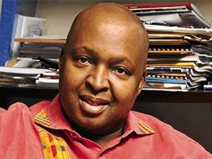 Lumko Mtimde, CEO of USAASA.