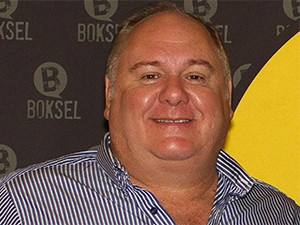 BokSel founder Rennert van Rensburg says the demand from Bok Radio listeners for a network in their own language provided an obvious opportunity.