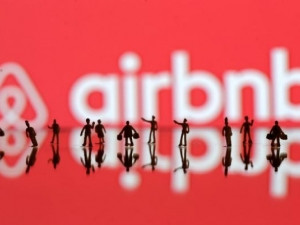 Airbnb has more than 100 000 listings in Africa.