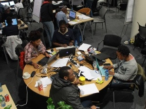 Geekulcha is hoping to have around 250 entries from youth who will attempt to resolve community and business challenges.