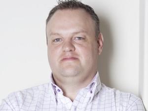 Tarsus Cloud On Demand CEO, Jonathan Kropf.