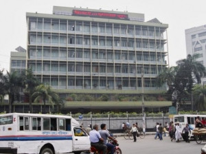 Fraudulent requests from Bangladesh Bank were rejected before they were resubmitted and approved.