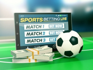 There are currently four major players with substance in the sports betting market in SA: ClickaBet, BET.co.za, SportingBet and Sunbet.