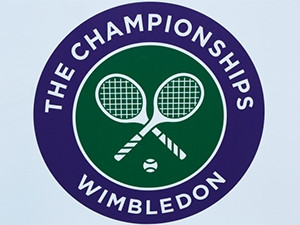 Wimbledon gets tech-savvy at the All England Lawn Tennis and Croquet Club, in the UK.