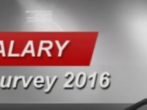 ITWeb/CareerWeb 2016 IT Salary Survey