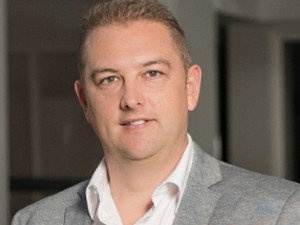 Andre Strydom, Head of Corporate Finance at T-Systems South Africa.