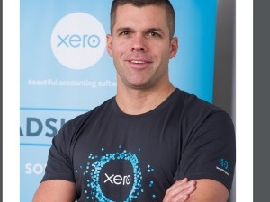 Xero has appointed Colin Timmis as its new head of accounting in SA.