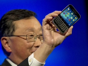 Blackberry has signed a licensing deal with Indonesia's BB Merah Putih to manufacture, distribute and promote its branded devices in that country.