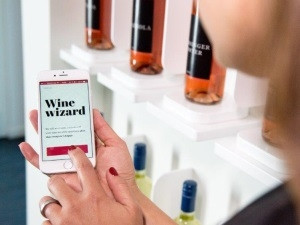 SAP Hybris researches and develops ways of combining technology novelties with common retail scenarios to create unique shopping experiences.