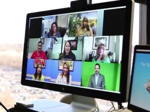 Plugin-free video conferencing With WebRTC