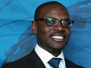 Anesu Charamba, team leader of information and communication technology Africa at Frost & Sullivan, will give an update on what is happening in the enterprise mobility space.