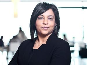 Shubna Harilal, T-Systems SA.