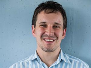 Timo Goosen, penetration tester, developer and OWASP Chapter Lead.