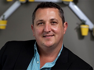 Brett StClair, head of digital products at Barclays Africa Group, eight years working with Silicon Valley technology businesses, and is now focusing on helping traditional businesses become digital.