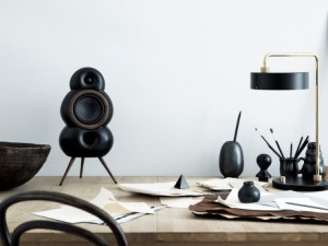 """World-famous Danish Podspeakers presenting """"Next Generation Podspeakers"""" is a huge attraction at EET Europarts' stand this year."""
