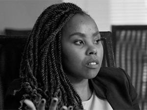 Kwena Mabotja, sub-Sahara Africa manager, SAP University Alliances