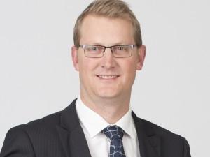 Lee Kuyper, financial director at SilverBridge.