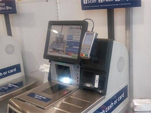 Furore over Pick n Pay's self-service tills | ITWeb
