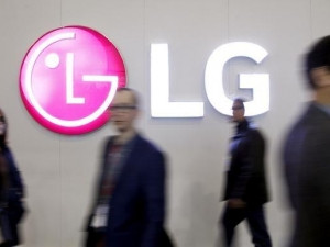 LG's appliances division is preparing the firm's entry into the robotics industry.