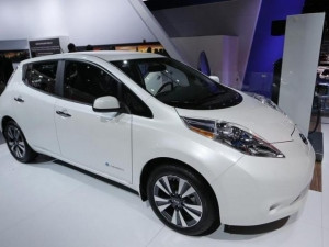 Nissan's Leaf kicked off the contemporary crop of battery-only cars.