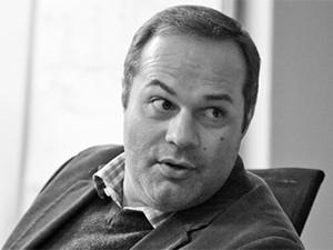 Riaan Graham, director for Sub-Saharan Africa, Ruckus Wireless