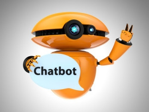 Chatbot deployment will be dominated by Far East and China over the next five years.