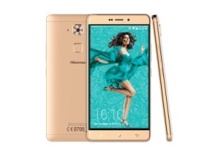 Hisense adds style to its smartphone range with the new Elegance E76