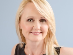 Louise Taute, Comstor Director at Westcon-Comstor Southern Africa.