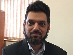 USAASA CFO Mahomed Chowan commenced his duties at the state-owned enterprise this week.