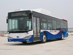 The City of Cape Town looks to eco-friendly MyCiTi public transport service to lower carbon emissions.