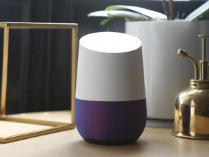 Google will let users control their home appliances from smart speakers.
