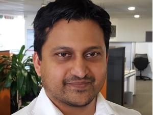 Umesh Shookan, IT Audit Lead at TSSA.