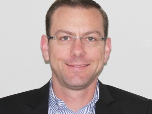 Werner Strydom, CFO, Genric Insurance Company.