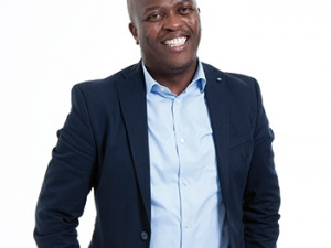 Luvuyo Rani:  We serve township and rural communities, lowering the time and money needed for people to gain computer skills.