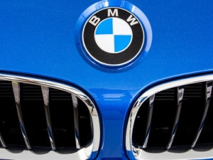 BMW uses Red Hat OpenShift to support ConnectedDrive.