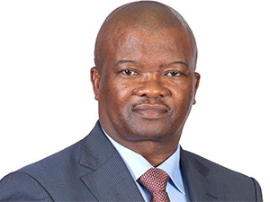 Bantu Holomisa, a South African MP, talks about how the socio-political environment affects business.
